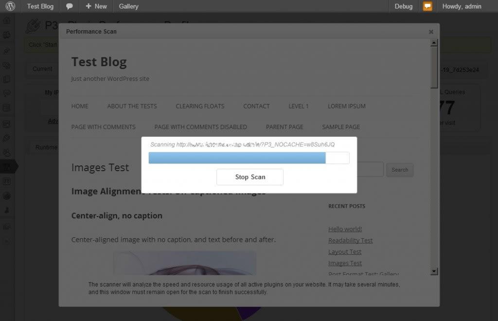 Speeding Up Slow WordPress Admin Dashboard - Fix Slow Admin
