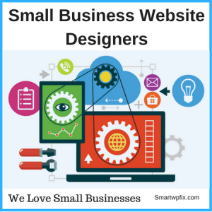 Small Business Website Design Packages